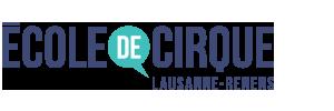 Ecole de cirque de Lausanne